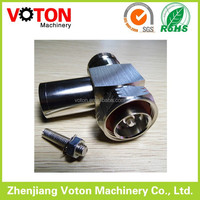 DIN Male to DIN Female Connector 800-2500MHz surge arrestor