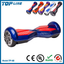 2015 Newest two wheels self balancing electric scooter
