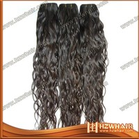 Good Market !! top quality new arrival human hair products raw unprocesse virgin indian human hair weaving