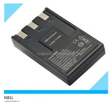 high quality for canon camera battery pack 1000mah Camera Battery for Canon NB1L for canon 3.6v 1000mah NB1L