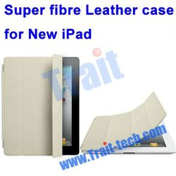 For new ipad 3 smart cover
