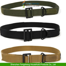 Adjustable Army Tactical Belt Combat Emergency Rescue Rigger Militaria Military