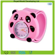 Cheap wholesale kids slap wrist watches