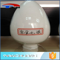 Medicine Magnesium Hydroxide 99.9% Use for Flame retardant, Water treatment, Rubber industy,