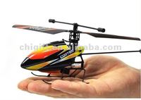 """WLToys V911 Mini 4 Channel 8"""" RC Helicopter Pro"""
