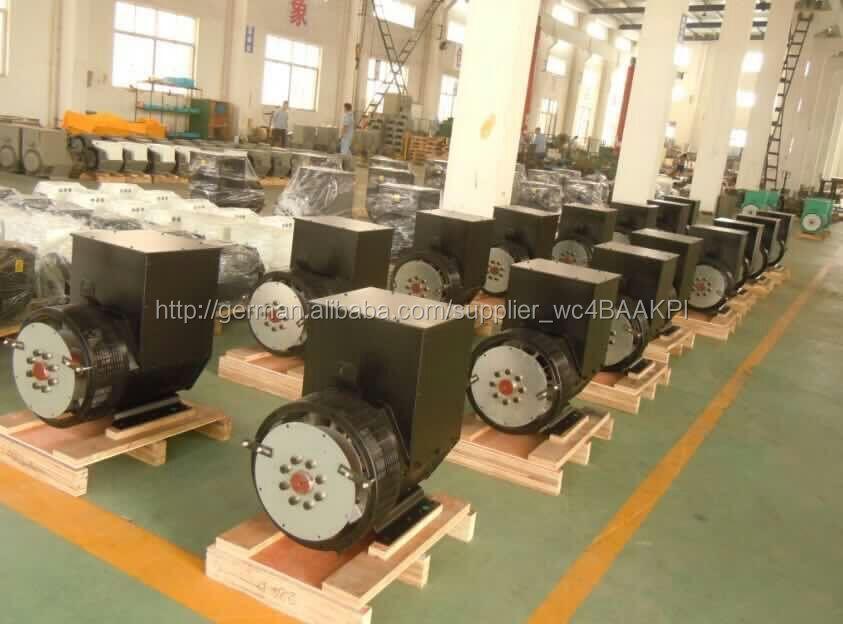 fabrik ac bürstenlose lichtmaschine <span class=keywords><strong>generator</strong></span> 120kW 150 kva