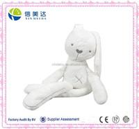 The Mamas and the Papas Comforter rabbit plush Toys
