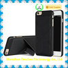 China Manufacturer Wholesale 2 in1 pu mobile phone case for iphone 5/5s