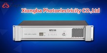 MP2100 Factory Price 450 Watt Power Amplifier Manufacturer 70V 100V PA Amplifiers High Voltage Amplifier from guangzhou