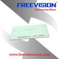 melhor qualidade de impressão a jato de tinta pvc cartões plásticos de identificação