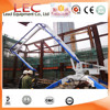 Building Equipment Easy Operation Concrete Placing Boom Pouring for sale