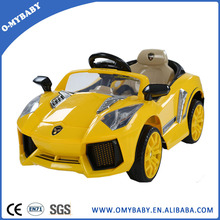 2015 Newest OEM Rechargeable Mini Electric Cars