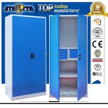 2 Door Almirah With Shelf Export Products Godrej Steel Almirah