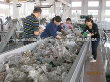 el reciclado de mascotas línea