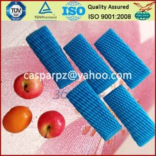 China Golden Supplier Free Sample Buyer Protection EPE Foam Sleeve Net For Liquor Bottle Packaging