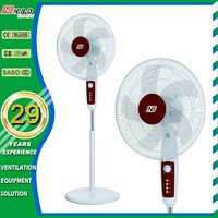 oem parts 16/18 inch pedestal fan specification
