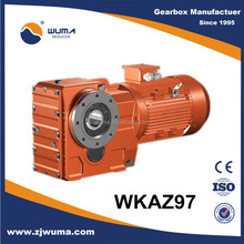 precision 12 volt motor and gearbox