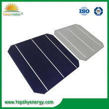 3BB 6 inch mono solar cells for photo voltaic panels