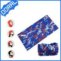 sego headtie alibaba china supplier hijab scarf microfiber polyester fabric bandana