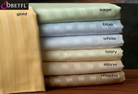 100% supima cotton 530T bed sheets