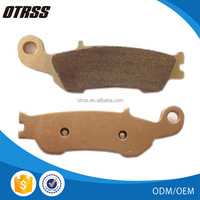 Double H Sintered Brake Pads for Yamaha YZ125 YZ250 YZ250F