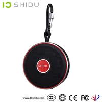portable mini size voice amplifier,Bluetooth 4.0 Speaker,Mini digital speaker,Shidu-T1