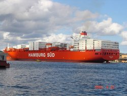Motorcycles shipping to UK with container shipping rates