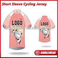 2012 Nimblewear New Arrival Boys&Girls customize full digital sublimation cycling kit,cycling jersey,cycling wear,cycling top