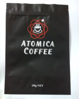 plastic bags for coffee packaging