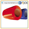 Prime PPGI Prepainted cold rolled color coated steel coil with best paint
