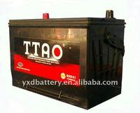 lead acid battery Storage car battery