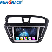 factory retail touch screen 2 din RAM 1GB android syetem HD car DVD player auto car parts market
