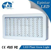 300W LED Grow Light full spectrum for indoor plant, rgb led grow light panel