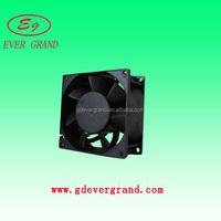 80mm 80x80x38mm 8038 12v 24v small dc brushless computer cpu cooling fan 5v (ED8038S(B)48S) 12v micro mini waterproof 48v cooler