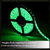 super bright 3528 flexible waterproof ip65 5m led smd strip 24v