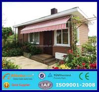 cheap prefabricated house/modern modular homes