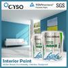 Water Based energy saving interior paint