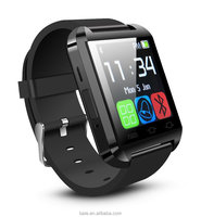 android smart watch waterproof suitable for IOS system