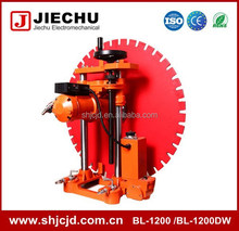 520mm BENLI Promoted Electrical diamond Concrete wall Cutter from Shanghai