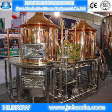 small sized beer brewing equipment,mini craft beer making system