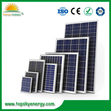 Customize solar panel the lowest price solar panel small solar panel