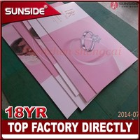 Printed Laminated Board Sign,3mm 5mm Printed Pvc Forex Board SC_M6