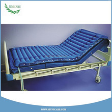 2015 best New health care air bubble massage mattress products for back pain relief