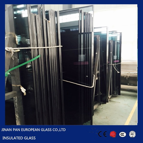 China made insulated glass sliding door window insulating for Sliding glass wall price