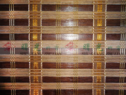2015 new style Natural cheap bamboo blinds/window curtain
