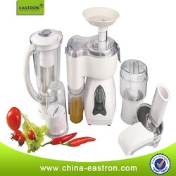7 in 1 home kitchen appliance multi-function electric food processor