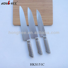 """Professional Line 3 Size Available 10"""" 9"""" 8"""" Inch Chef Knife"""