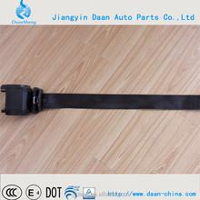 2015 high quality emergency-locking car seat belt supplier