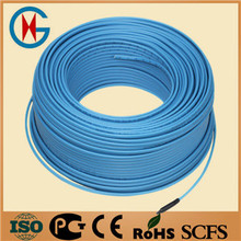 Professional OEM Factory Power Supply electrical wires for underfloor heating