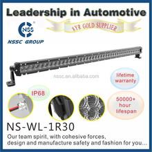 "Automobile 42"" CREE Off Road LED Light Bar LED Work Light Driving Light Bar for ATV, UTV, SUV, Jeep, 4x4, Truck, Tractor, boat"